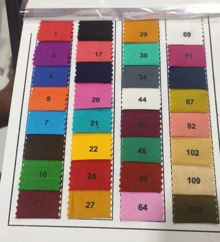 Rayon Dyed 44 Panna 12 kg
