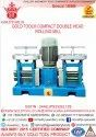 Gold Tool Jewelry Rolling Mill Machine