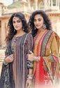 Radhika Sumyra Taj Pashmina Designer Winter Suits Catalog
