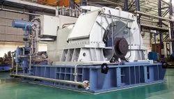 Troubleshooting & Repair of steam turbines