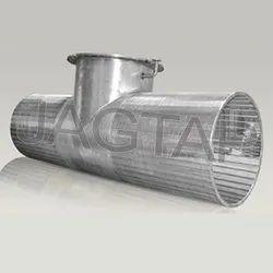 Water Intake Screen