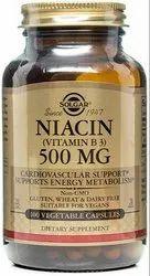 Vitamin B3 Capsule(Niacinamide)