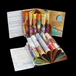 Off Set 5 To 7 Days Book Printing Service, in Pan India