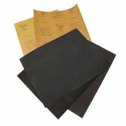 Emery Paper Sheet