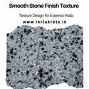 Smooth Stone Finish Texture