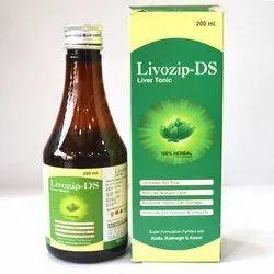 Livozip DS Liver Tonic