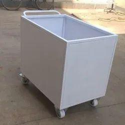 fabric Storage Trolley