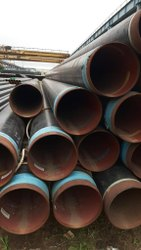 Mild Steel Welded Pipe, Size: 20-50 inch
