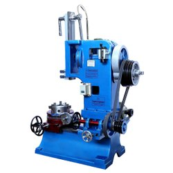 YOGESH Mild Steel Industrial CNC Slotting Machine
