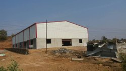Warehouse Sheds Manufacture