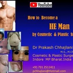 Surgical /Non Surgical Injection For Penis Size Enlargement