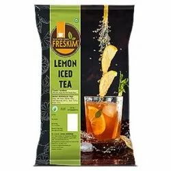 Lemon Iced Tea Premix