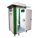 FRP Deluxe Portable Toilets