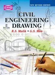 Civil Engineering Drawing books