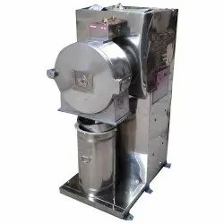 Pulverizer SS Double Chamber 5 HP