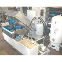 Rotary Table Cleaning System