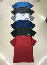 Men Sports T Shirt