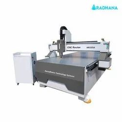 AR 1325A CNC Engraving and Carving Machine