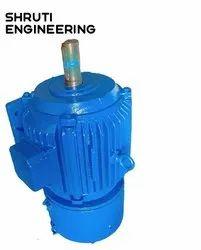 AC DC Motor Brake