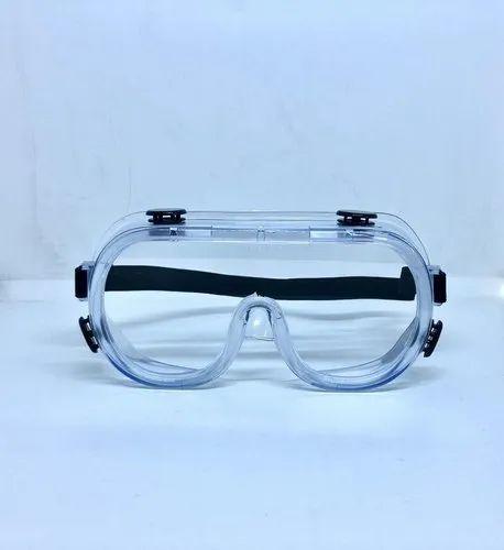 Safety Goggle Anti-Splash, Anti-Fog, Anti-Scratch