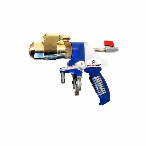 HVOF 2200 Spray Gun