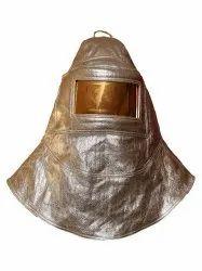 Aluminium Hood With Visor