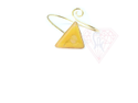 Gemstone Bangle Gold Plated Bangle Adjustable Bangle For Women