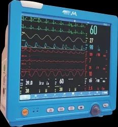 Digital Allied Meditec Patient Monitor, M747