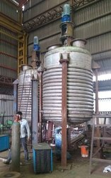 Limpeted Reactor