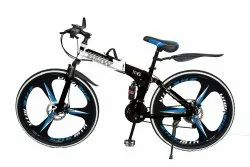BLACK Bmw X6 Foldable Cycle