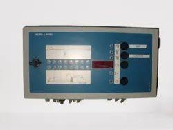 Metal Alfa Laval Epc 41 Control Panel, Capacity: 40 - 100