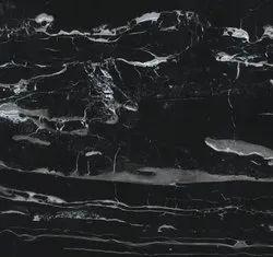 Black Portoro Italian Marble