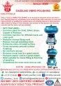 Jewelry Polish Machine Vibratory Tumbler Machine