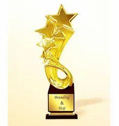 CG 605 Crystal Star Trophy