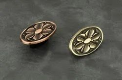 HP 610 Cabinet Knobs