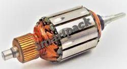 Smartpack Metal Motor Armature small