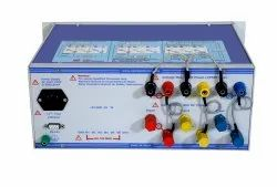 Analyzer For Core And Copper Loss