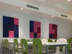 PET Acoustic Board Suppliers India