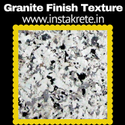 Granite Finish Texture