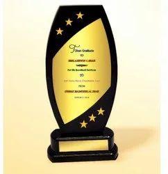 WM 9880 Award Trophy