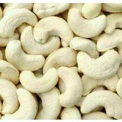 Geesai Raw W 240 Cashew Nut, Packaging Size: 10 kg