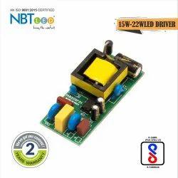 15-22W LED Driver