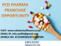 Allopathic PCD Pharma Franchise In Bhopal