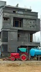 Residential Construction Projects delhi ncr