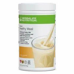 750 g Formula 1 Healthy Meal Nutritional Shake Mix: Banana Caramel