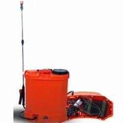 Mecstroke Heavy Duty Battery Powered Knapsack Sprayer