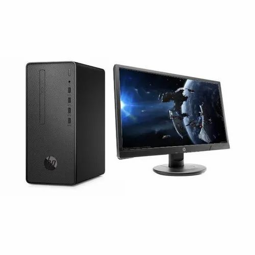 "Dos 17"" HP Desktop Pro G2, Office Use, Core I3, Rs 34500 /piece Roman  Networks Private Limited 