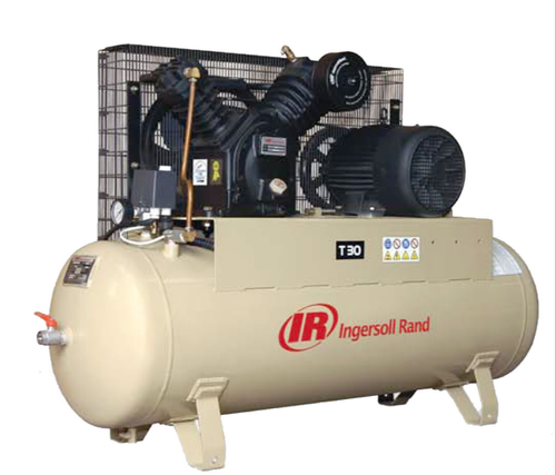 2340 Two Stage Reciprocating Air Compressor