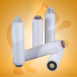 Hydrophobic Membrane Filter Cartridges