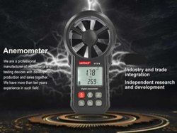 Anemometer Model- AM : 4202